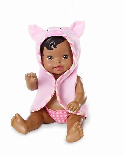 African American Doll Dolls Newborn Princess Mommy