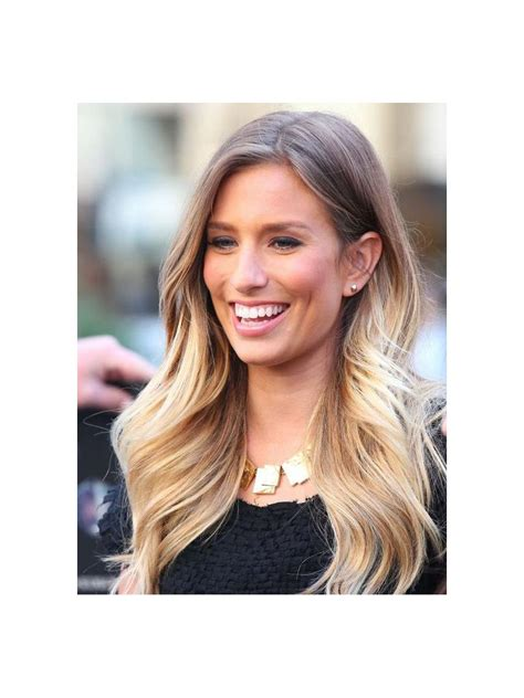 braun ombre blond lang lace front echthaar per 252 cke hh024 echthaar per 220 cken donalovehair - Braun Blond Ombre