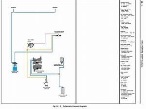 Pontiac Vacuum Diagram