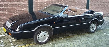 chrysler le baron cabrio file chrysler le baron 2 2 gtc cabrio 1990 jpg wikimedia commons