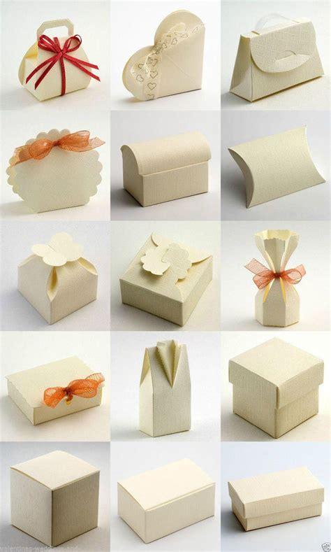 quality diy ivory silk embossed wedding favour favor