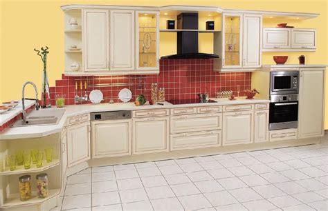 brique cuisine cuisine couleur brique chaios com