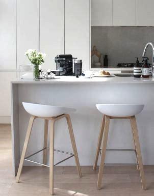 chaise pour ilot central tabouret pour ilot central cuisine 2 avec best 25 chaise