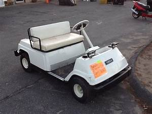 Yamaha G1 Electric Golf Cart Wiring Diagram