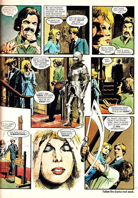 STARLOGGED - GEEK MEDIA AGAIN: 1979: SAPPHIRE AND STEEL in ...
