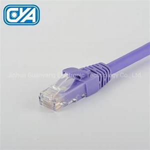 China Cat6 Utp 24awg Pvc  Lszh Rj45 Connector Optical Fiber