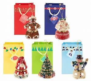 Mr Christmas Set of 5 Customer Choice Porcelain Music