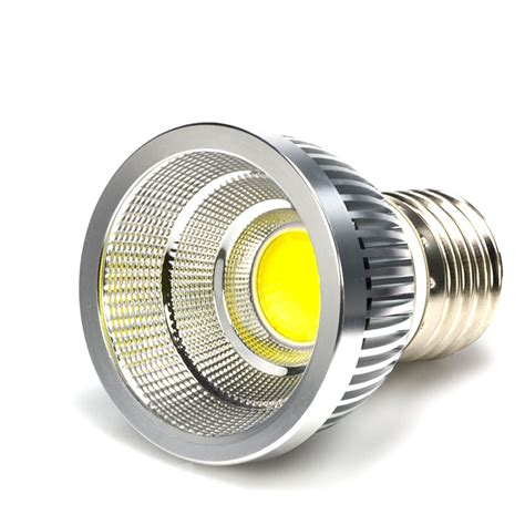 par16 high power cob led bulb 4w led flood light bulbs