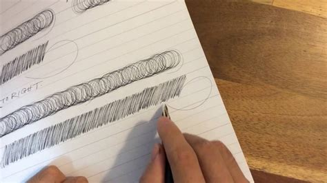 Movement Exercises Calligraphy By Hoang Youtube