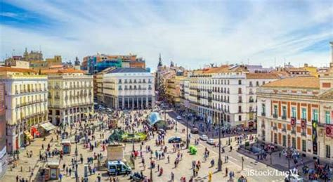 Madrid, Spain: My Low Cost Cosmopolitan Capital City