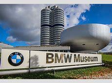 Touring the BMW Museum in Munich, Germany ThruMyLens