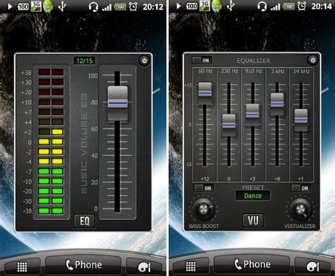 equalizer for android top 5 best equalizer apps for android phone to improve