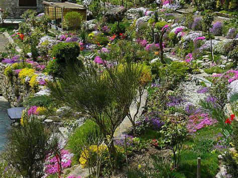 beaux livres de cuisine rocailles et terrasses alpines jardins secs