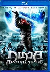 Ver Descargar Pelicula Ninja Apocalypse (2014) BluRay ...