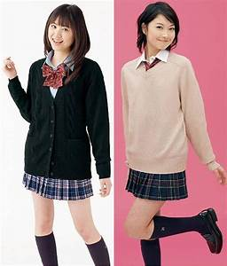 Image Gallery japanese high school uniforms