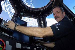 Chris Hadfield is the ultimate traveller | Vacay.ca