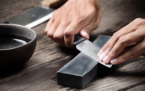 how to sharpen kitchen knives at home sharpening service japanese kitchen knives designer home accessories japana uk