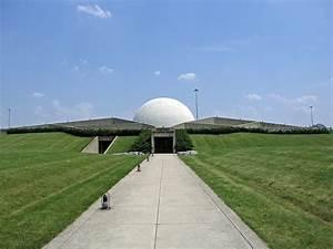Neil Armstrong Air And Space Museum - Wapakoneta, Ohio