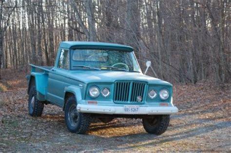 jeep gladiator 1966 pocahontas county fare 1966 jeep gladiator