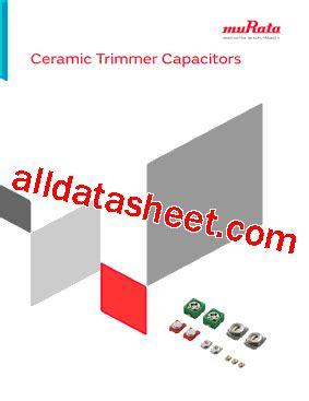 Tzc3z060a110 Datasheet(pdf)  Murata Manufacturing Co, Ltd