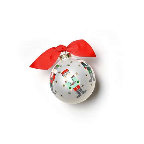 coton colors ornaments coton colors nutcracker ornament borsheims