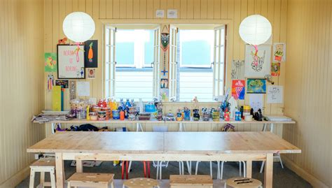 Ms Rad's Kids Art Studio
