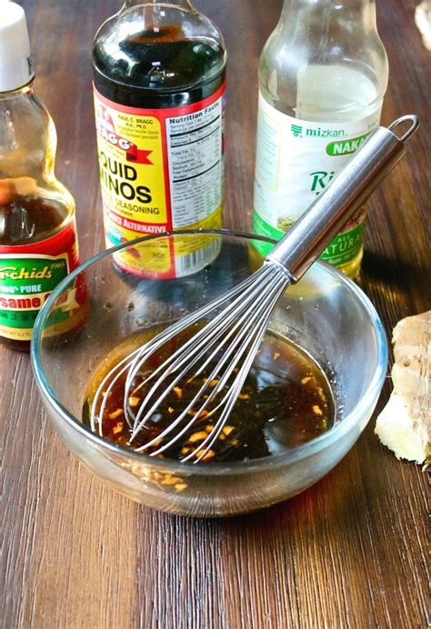 Easy Stir Fry Sauce Recipe For Beef, Pork, Shrimp or Chicken