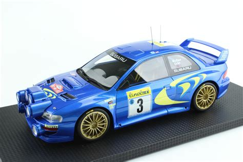 subaru wrc top marques collectibles subaru impreza s4 wrc mc rally