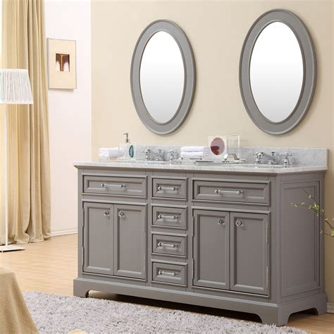 bathroom exciting   vanity double sink  modern bathroom design whereishemsworthcom