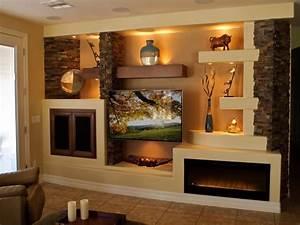 Contemporary room dividers ideas, custom drywall