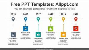 Placemark Powerpoint Diagram Placemark Powerpoint Diagram