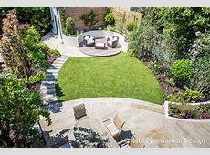 Kate Eyre Garden Design Wandsworth SW18