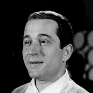 perry como birth place perry como bio facts family famous birthdays