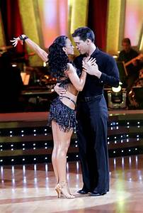 Mario Lopez, Karina Smirnoff | Dancing With the Stars ...
