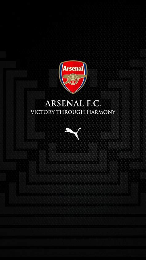 arsenal fc wallpaper iphone   iphone wallpaper