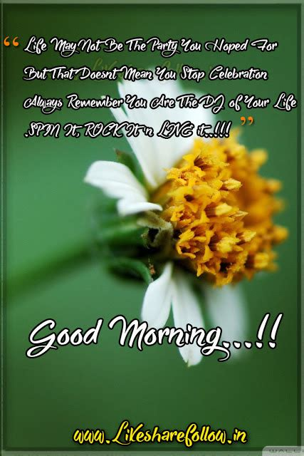beautiful good morning messages heart touching