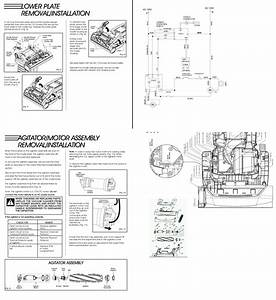 Kenmore Progressive Vacuum Wiring Diagram