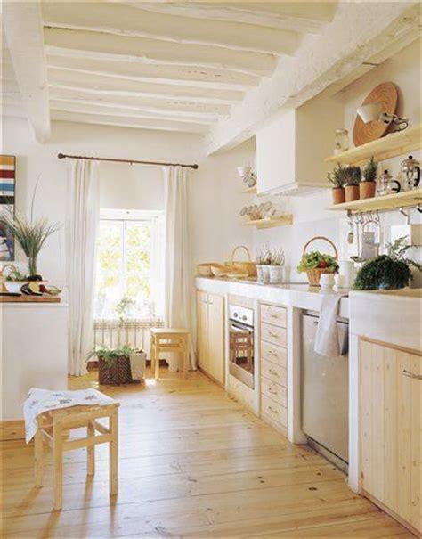lo que debes llevar a cocinas blancas rusticas más de 17 ideas fantásticas sobre cocinas de madera clara