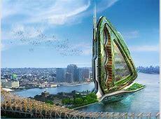 À quoi ressemblera la ville de demain? Panorama de 11