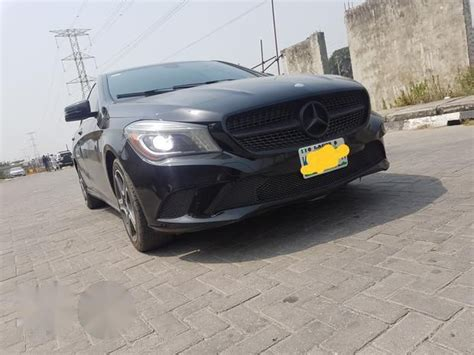 Unfollow mercedes cla 250 amg to stop getting updates on your ebay feed. Used Mercedes-benz CLA 250 AMG 2014 Black for sale