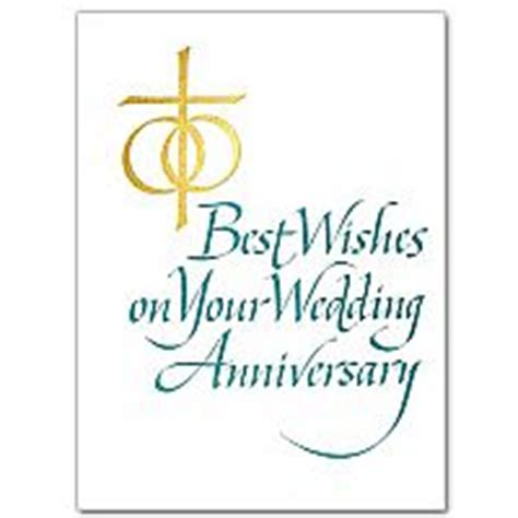 god brought      wedding anniversary card