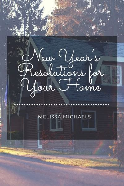 years resolutions   home