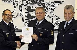 In Den Ruhestand Gehen : drei polizeibeamte gehen in den ruhestand lahr ~ Lizthompson.info Haus und Dekorationen