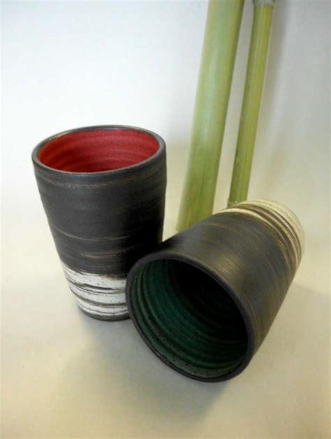 Becher Weiß by Wein Becher Handgedreht Keramikatelier Sch 246 Ning