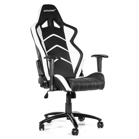 siege gamer pc akracing player gaming chair blanc siège pc akracing