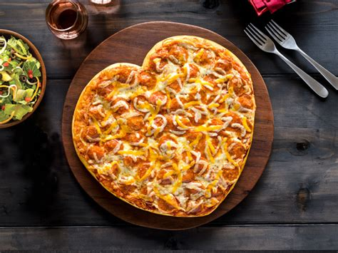 Papa Murphy's HeartBaker Pizza Available Now Through ...