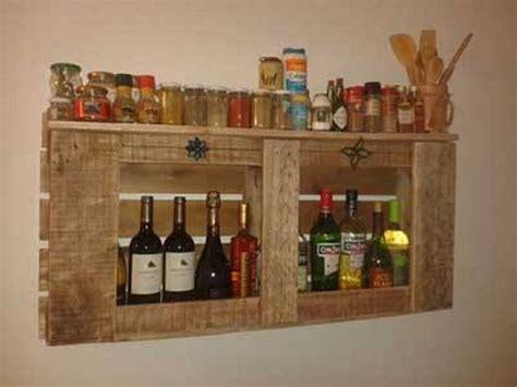 pallet wine racks  bar ideas upcycle art