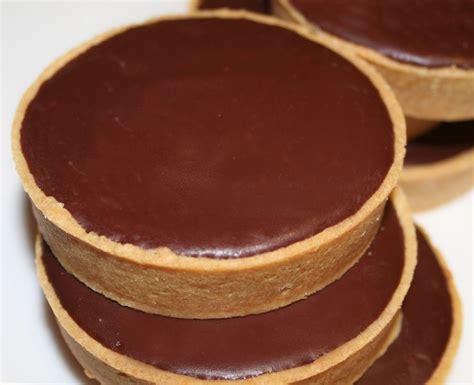 la cuisine de bernard tartelettes au chocolat
