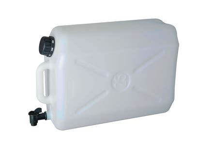 cassette di sicurezza portatili 187 tanica in plastica lt 25