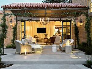 how to make your home feel more relaxing freshomecom With relax warm and decorating front porch ideas